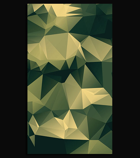 Polygon Camo Wallpaper For Your Iphone Device