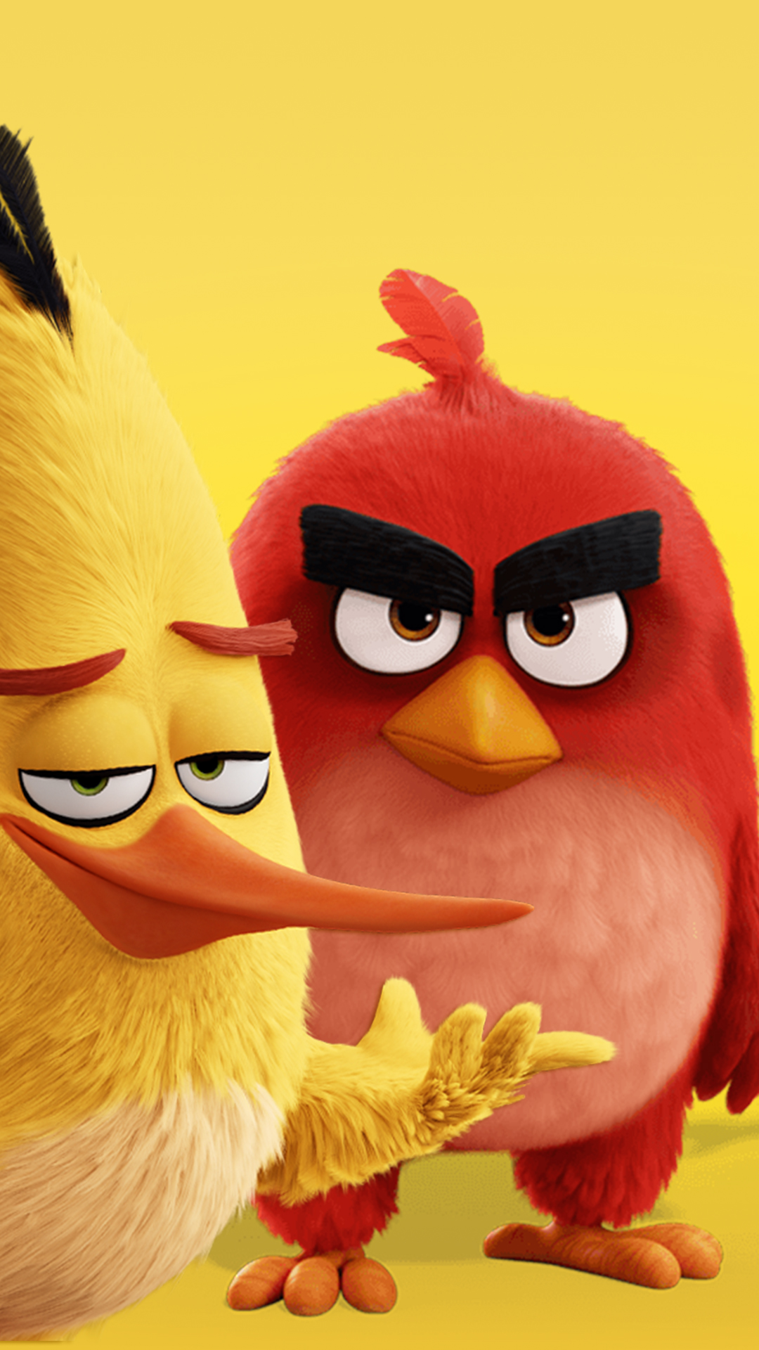 angry bird background | mobile wallpapers