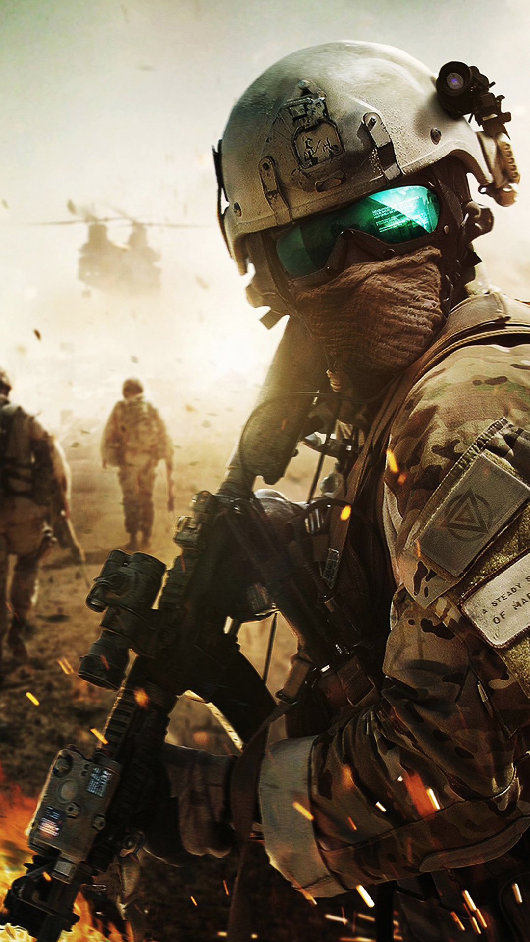 battlefield 5 hd wallpaper for your mobile phone