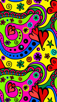 Heart Color