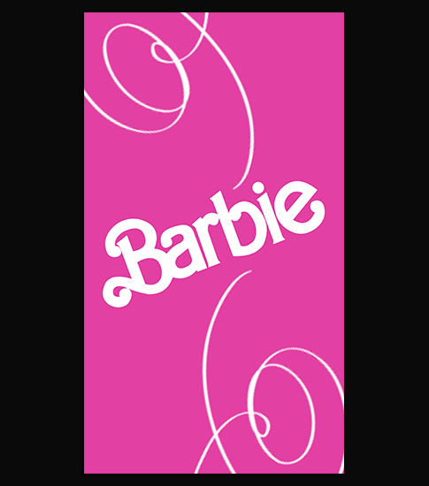 Barbie Background For Your LG Phone