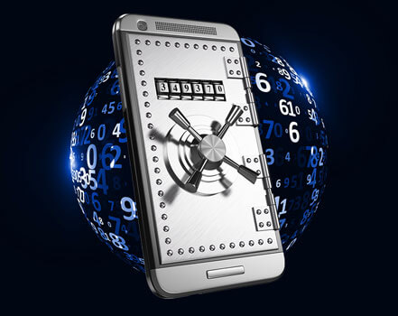 How Safe Are Mobile Banking Apps...