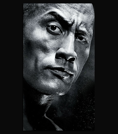 The Rock HD Wallpaper Images