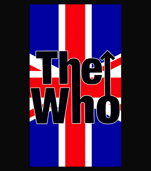 The Who Phone Wallpaper