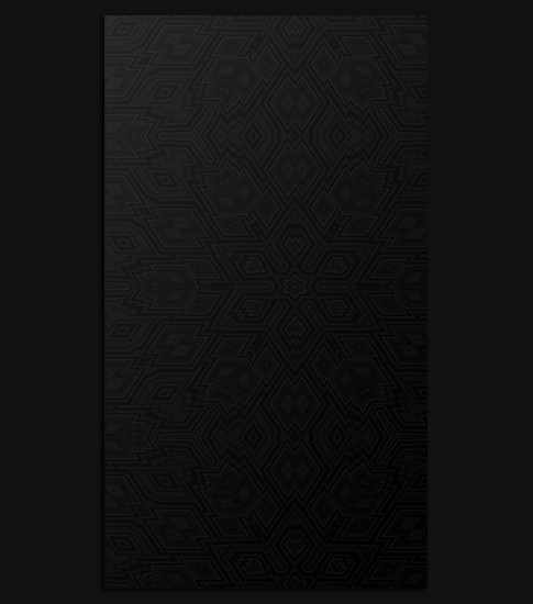 Black design hd wallpaper for your iphone 6 spliffmobile for Black wallpaper with design