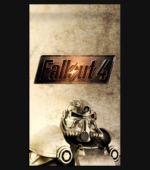 Fallout 4 Wallpaper Hd: Fallout HD Wallpaper For Your IPhone 6