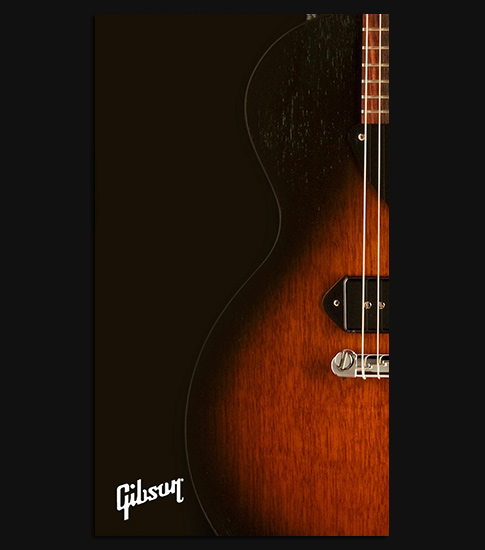 Gibson Guitar HD Wallpaper For Your iPhone 6 | SPLIFFMOBILE