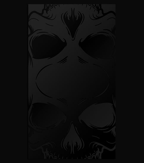 Stealth skull hd wallpaper for your iphone 6 - Skull wallpaper iphone 6 ...