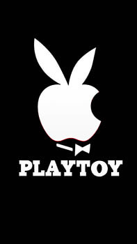 iPhone Playtoy