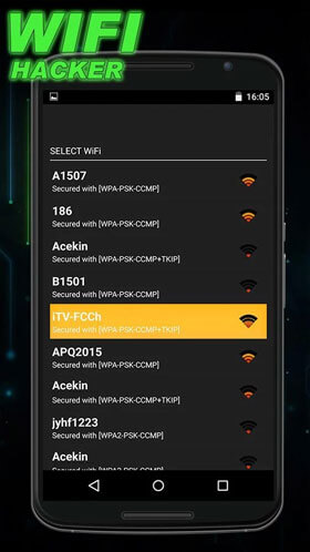 Hack wpa2-psk password android | Peatix
