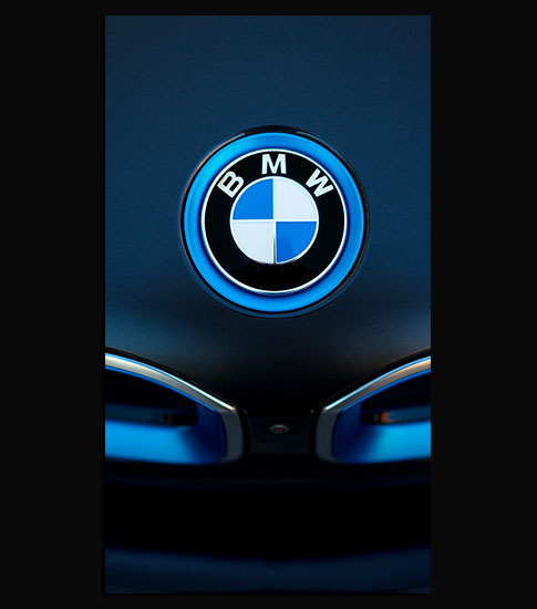 Bmw I8 Hd Wallpaper For Your Mobile Phone