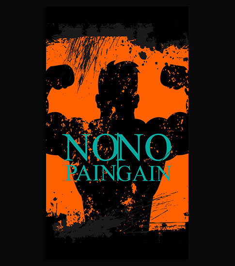no pain gain wallpapers - photo #15