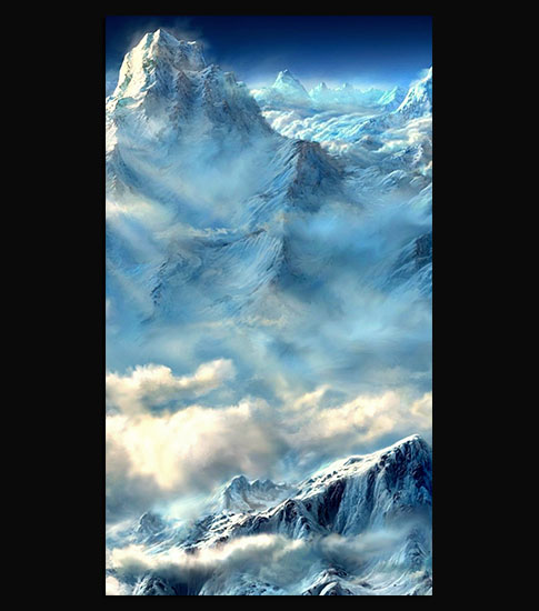 Vertical Limit New Samsung Galaxy S6 Wallpaper