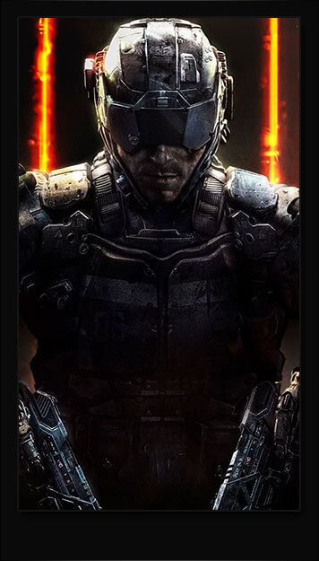Black Ops 3 Nexus Wallpaper
