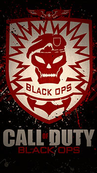 Black Ops Zombies