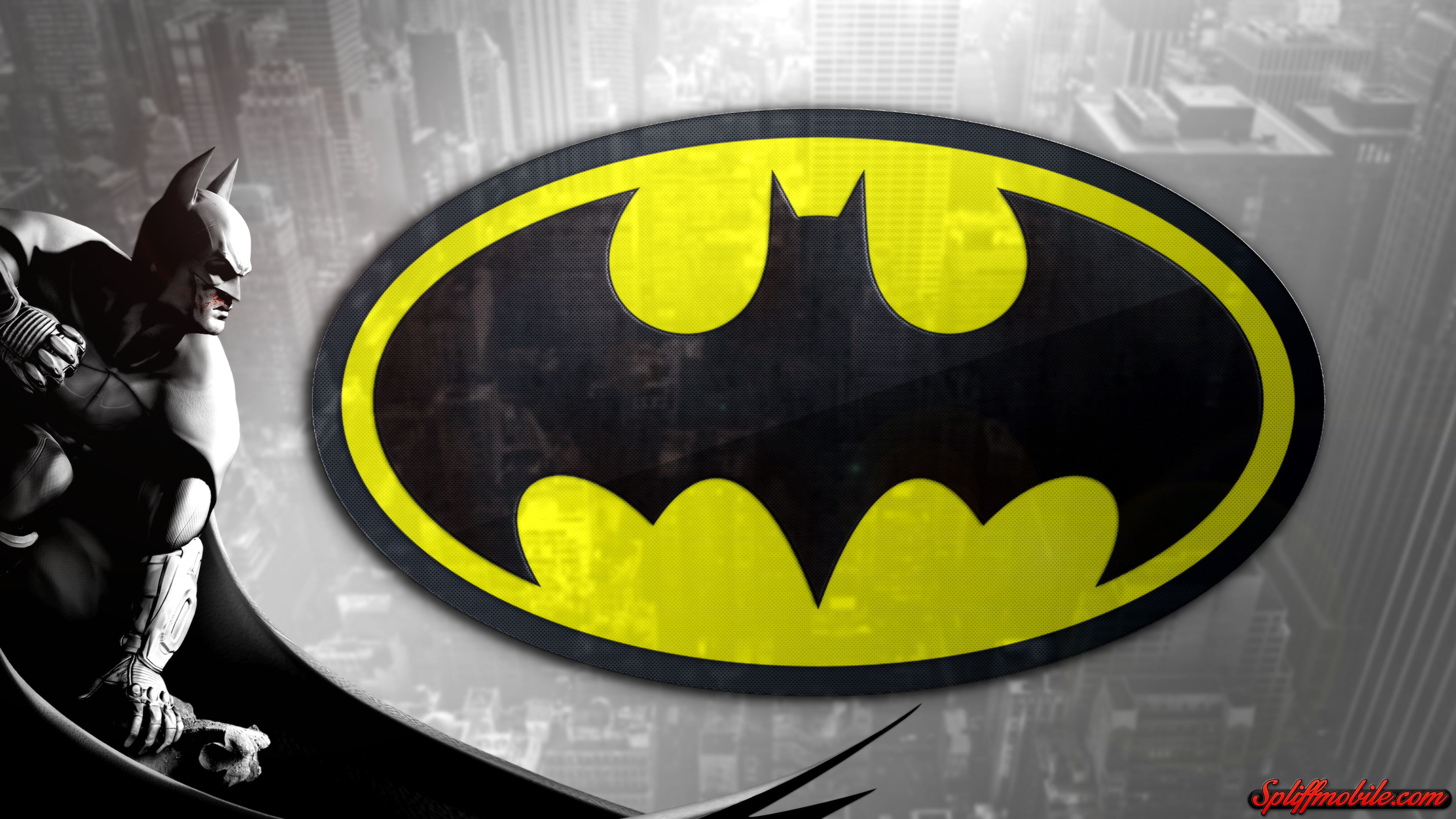 Hd Batman Wallpaper