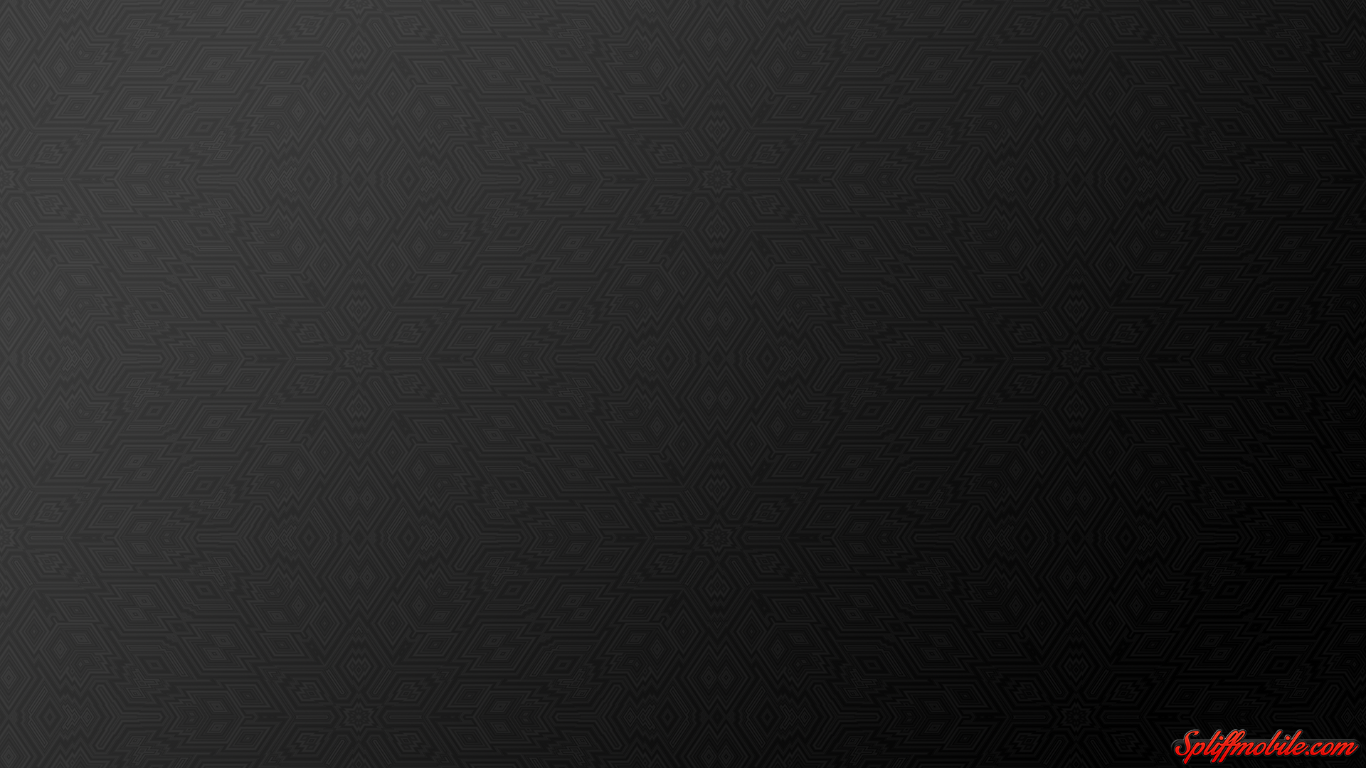 Hd black design wallpaper for Black wallpaper with design