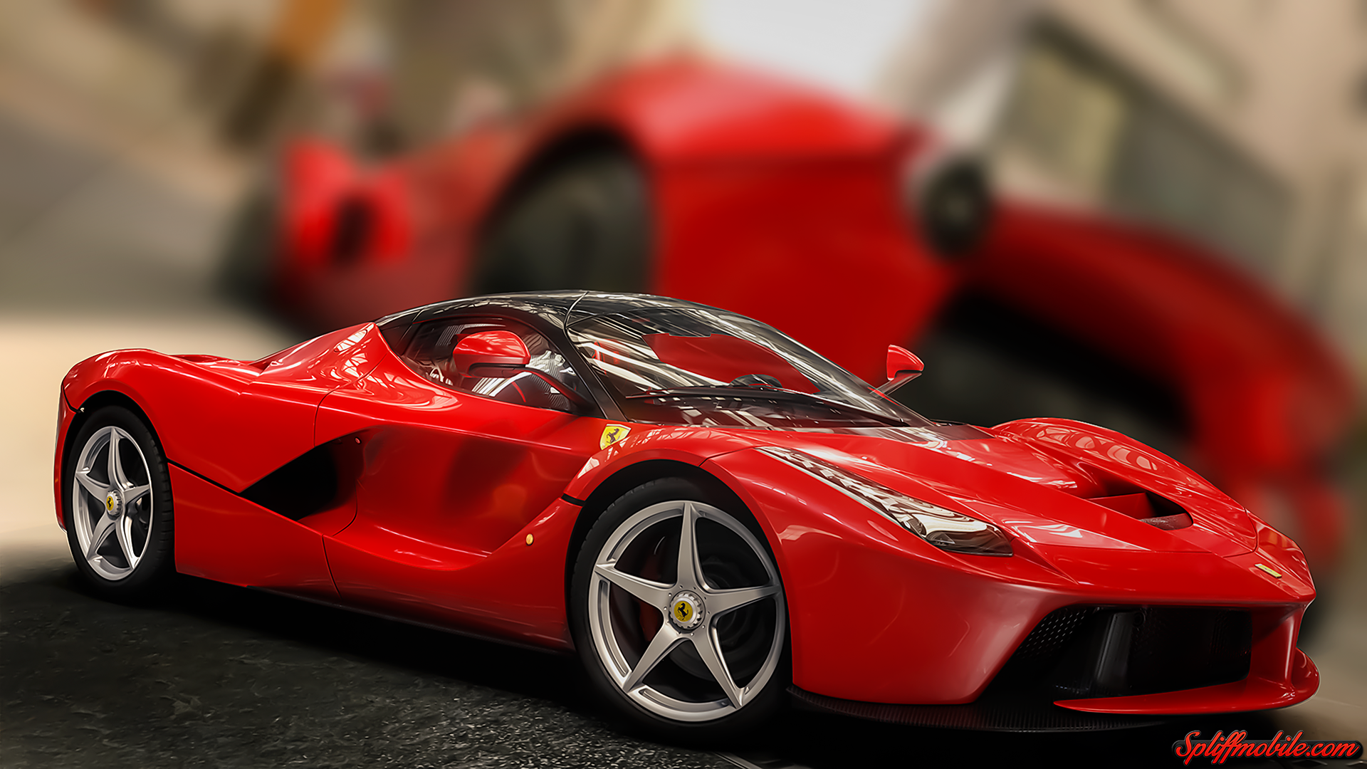 hd ferrari wallpaper