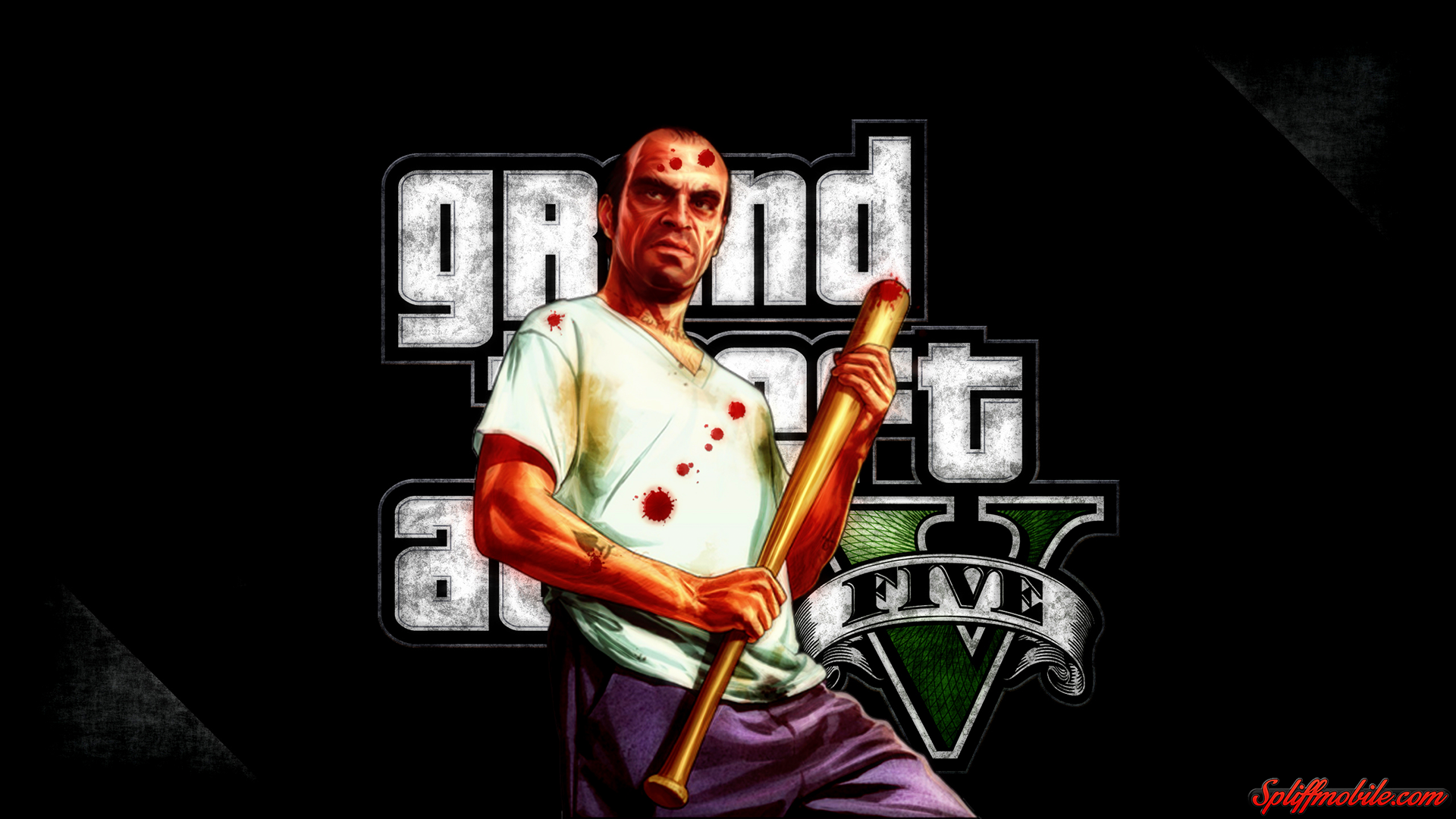 Cool Gta V Trevor Wallpaper For Free Download