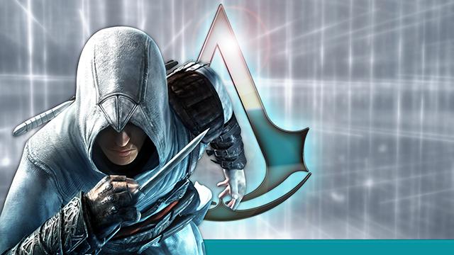 HD Assassin's Creed Altair Wallpaper