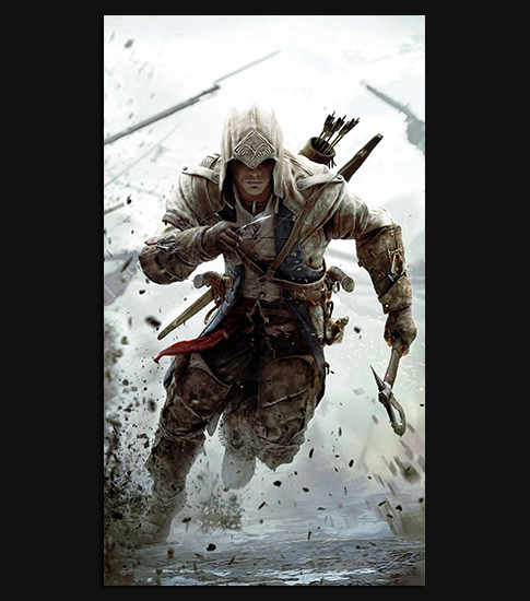 Assassins Creed Wallpaper Hd Android Best Funny Images