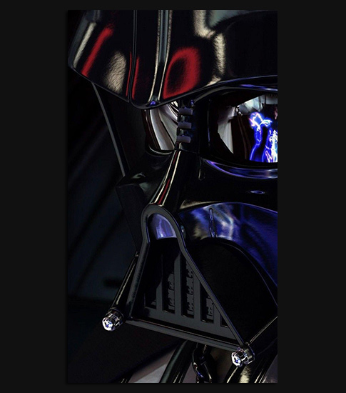 Darth Vader Hd Wallpaper For Your Android Phone Spliffmobile