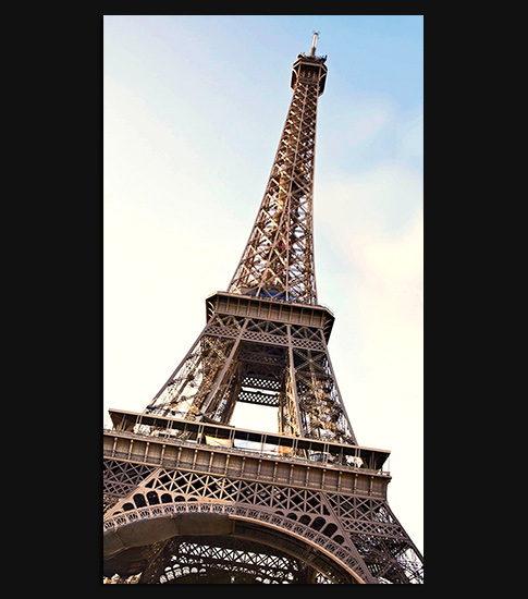 Eiffel Tower Hd Wallpaper For Your Android Phone Spliffmobile