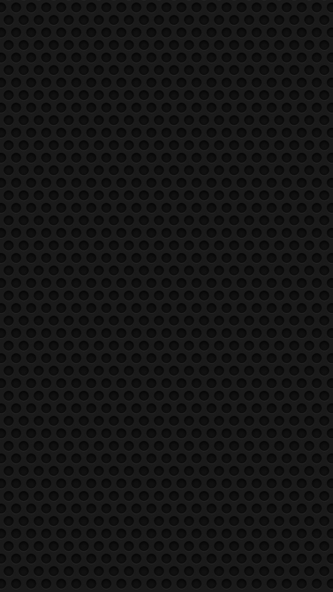 2MB. Dark Metal Grid Cell Phone Background