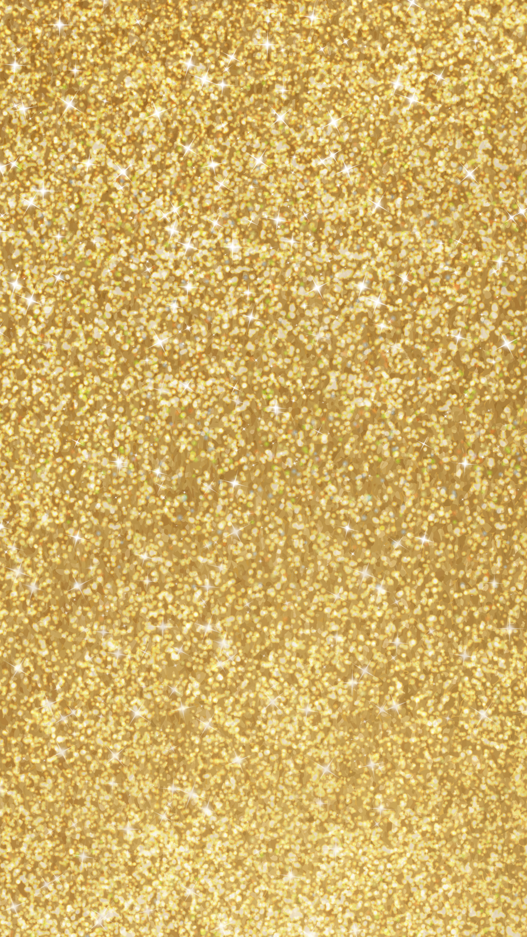 gold glitter hd wallpaper for your mobile phone