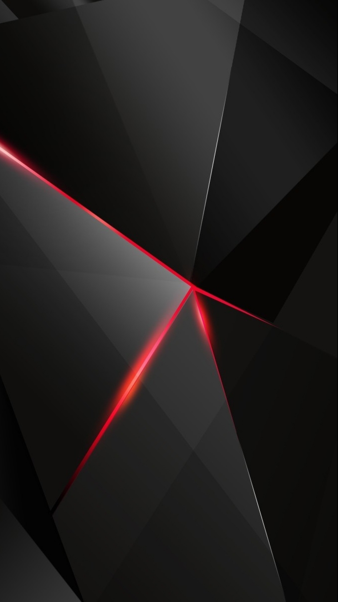Nexus Black HD Android Wallpaper