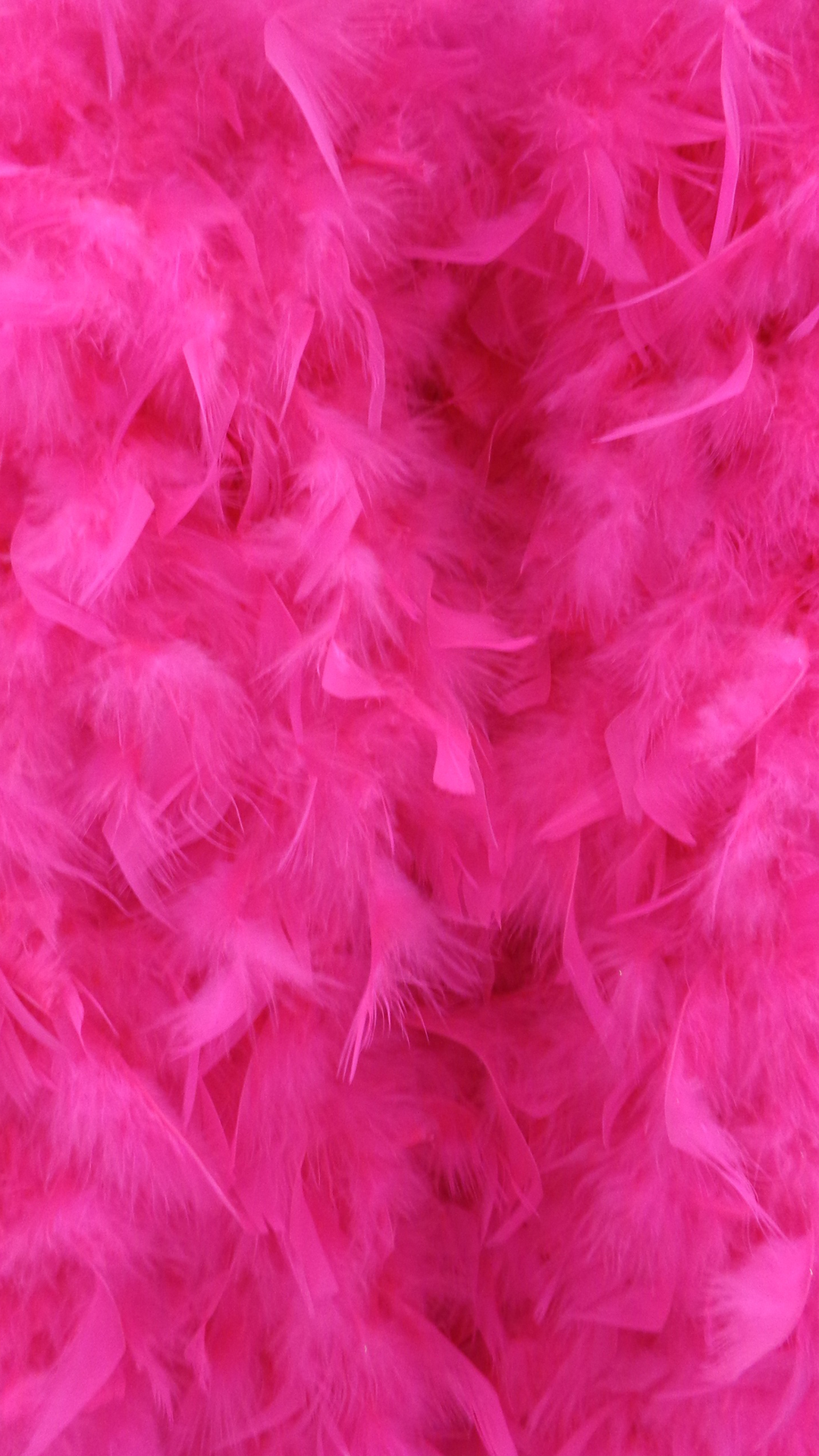 Pink Feathers Hd Wallpaper For Your Android Phone