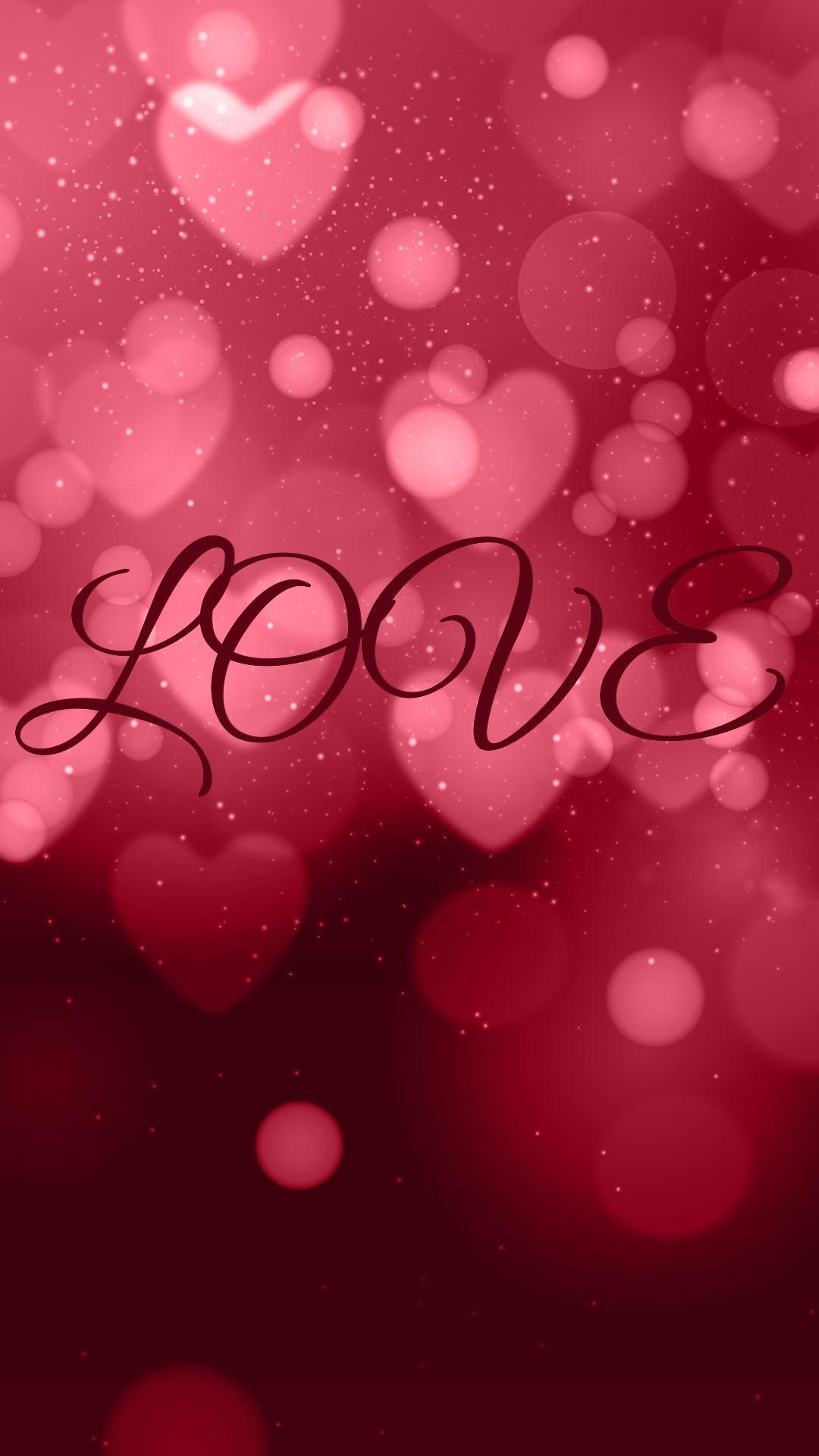 Real love hd wallpaper for your mobile phone - J love wallpaper download ...
