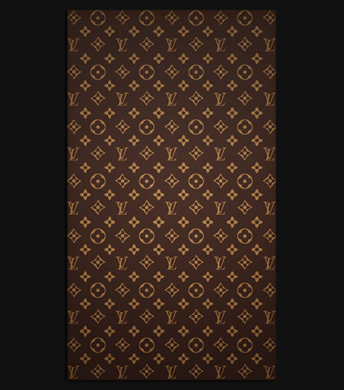 Louis Vuitton Hd Wallpaper For Your Iphone 6 Spliffmobile