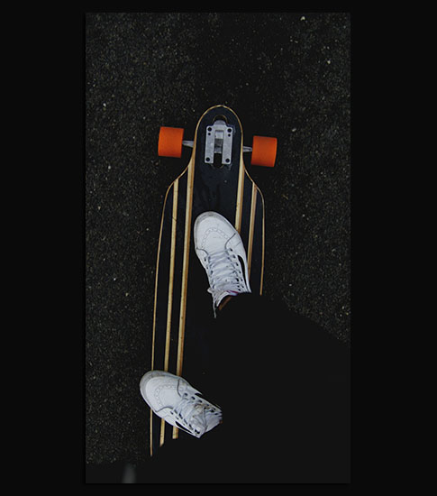 Skateboard IPhone 6 Wallpaper