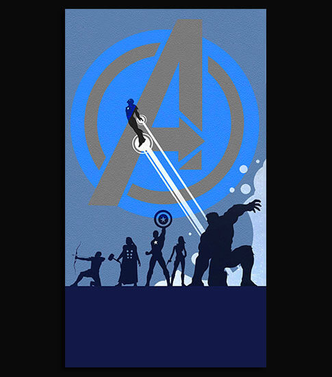 Avengers Wallpaper 4k For Mobile