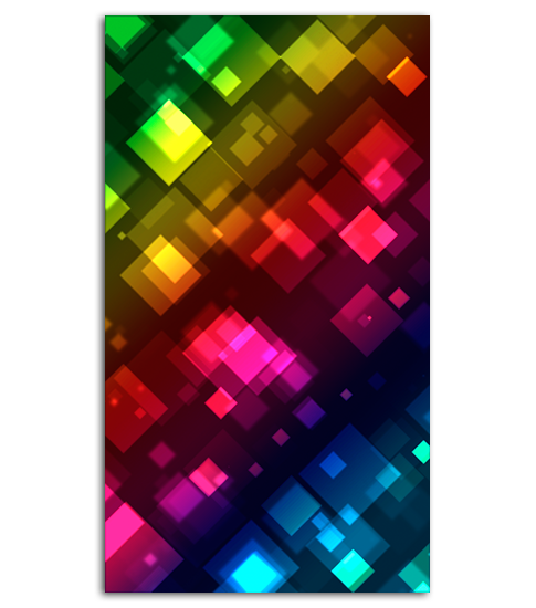 Color Scape Hd Wallpaper For Your Mobile Phone Spliffmobile