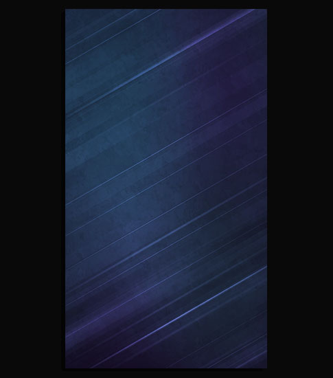 Blue Grunge HD Wallpaper For Your Nokia Cell Phone