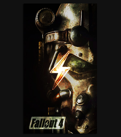 Fallout 4 Hd Wallpaper For Your Samsung Galaxy Spliffmobile